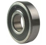 BEARINGS BEARING  12 x 5 x 4mm ( 2RS )<br />RUBBER SEALED