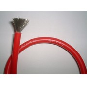 ACE IMPORTS ACE 10AWG SILICONE WIRE RED