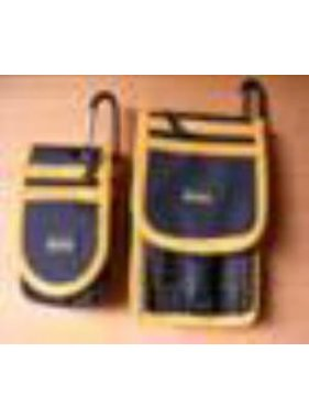 HY MODEL ACCESSORIES HY TOOL POUCH W/BELT 90 X 135mm<br />( OLD CODE HY132501 )