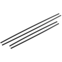 Duratrax Stabilizer Bar Set 200/250mm DX450 Cycle (2 EACH ) ALSO SUITS ANDERSON M5 CROSS