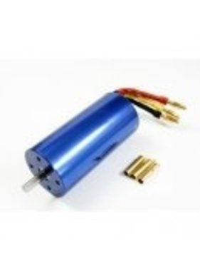 KEDA KEDA HY BRUSHLESS INRUNNER MOTOR B2040 4800 KV SUITS DUCTED FAN UNITS 2.23MM SHAFT