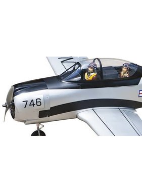 SEAGULL MODELS SEAGULL REPLACEMENT CANOPY FOR T-28 TROJAN