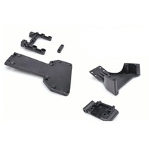HAIBOXING FRONT BOTTOM PLATE AND REAR BOTTOM PLATE KB-61002