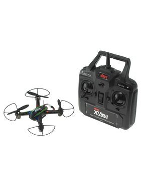 ARES ARES X VIEW FPV COMBO MODE1 NOW $120