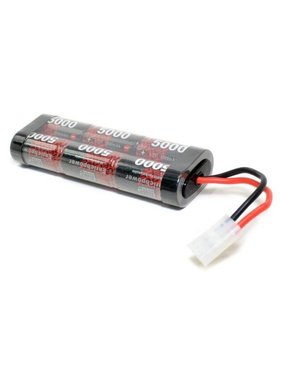ENRICHPOWER ENRICHPOWER NIMH 7.2V 5000MAH DEANS CONNECTOR