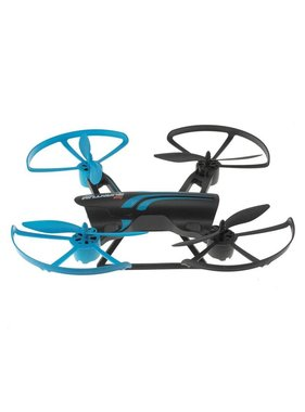 ARES ARES QUANTUM FPV QUAD WITH SCREEN ON TX MODE 1