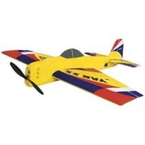 GREAT PLANES YAK 55 ARF FLIGHT FLEX EP