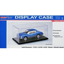 MASTER TOOLS DISPLAY CASE 232x120x86mm