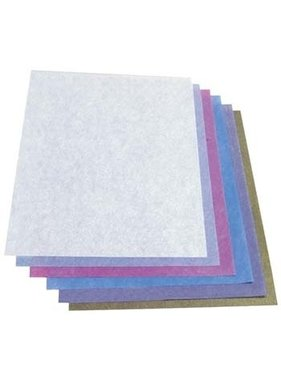 """ZONA 3M MICRON POLISHING PAPERS 8 1/2X11"""" ASSORTED 6 SHEETS"""