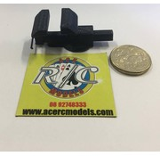 ACE 3D PRINT WORKS ACE 3D PRINT 1:14  BENCH VISE ( 1 PACK )  BLACK( OTHER COLOURS AVAILABLE ON REQUEST ) <br /> 90% INFILL SOLID BUILD  QUALITY