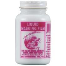 Bob Dively Liquid Masking Film 4 oz