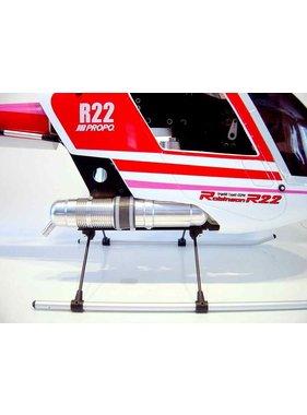 JR JR R22 ROBINSON CANOPY