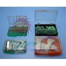 HY PLASTIC BOX 61 x 46 x 18mm<br />( OLD CODE HY130409 )