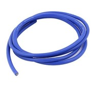 ACE IMPORTS ACE 14AWG SILICON WIRE BLUE 1 MT