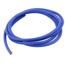 ACE 14AWG SILICON WIRE BLUE 1 MT