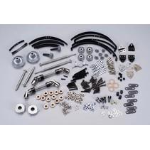 Tamiya BC Metal Parts Bag Ford F350