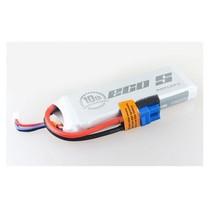 Dualsky ECO-S LiPo Battery, 2200mAh 2S 25C