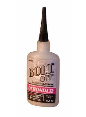 BOLT BOLT CA DEBONDER 2OZ