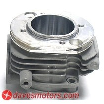 DDM MACHINED CYLINDER FOR CY 29CC