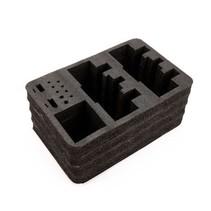 SPEKTRUM  Optional Dual Tx Case Foam SPM6712
