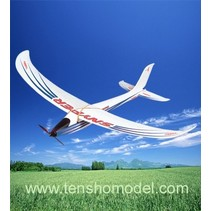 HY EPP FOAM SNYPER GLIDER RTR MODEL INCL MOTOR SPEED & SERVOS PLUS 2.4GHZ RADIO LIPO & CHARGER