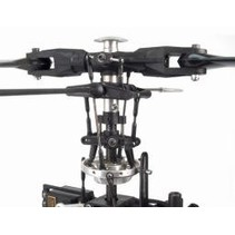 CENTURY RAVEN .50 HELICOPTER CHASSIS  ( NO MUFFLER )<br />