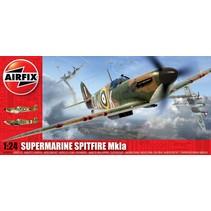 AIRFIX Supermarine Spitfire MkIa 1:24