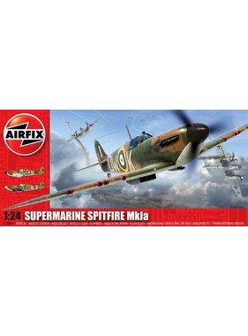 AIRFIX AIRFIX Supermarine Spitfire MkIa 1:24
