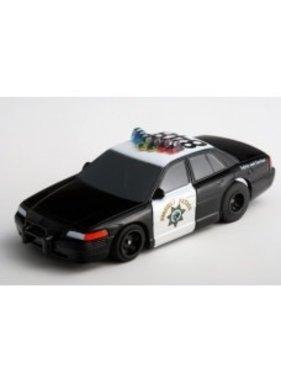 AFX AFX 21034 AFX Police Highway Patrol