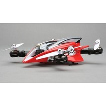 Blade Mach 25 FPV 250 Class Drone Racer BNF Basic