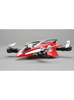 BLADE Blade Mach 25 FPV 250 Class Drone Racer BNF Basic