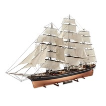 REVELL CUTTY SARK 1:96 SCALE PLASTIC MODEL