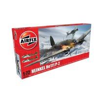 AIRFIX HEINKEL HE111 P-2 1/72 A06014