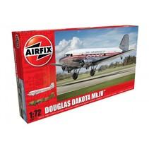 AIRFIX DOUGLAS DAKOTA MK.IV 1/72 A08015