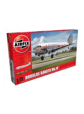 AIRFIX AIRFIX DOUGLAS DAKOTA MK.IV 1/72 A08015