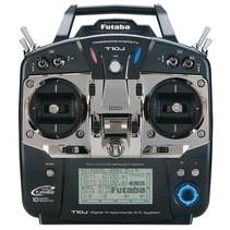 FUTABA 10J 10CH THSS inc R3008SB RX Mode 1 (FUT10JR3008SBM1)