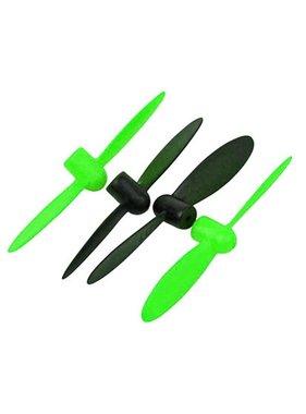 ARES ARES PROP SET GREEN BLACK AZSQ3051