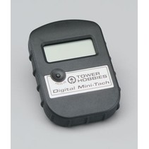 TOWER HOBBIES DIGITAL TACHOMETER