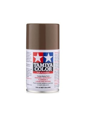 TAMIYA Tamiya Spray Lacquer TS-90 Brown (JGSDF) 100ml