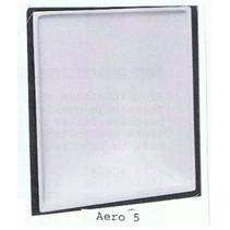 AUSLOWE AERO KIT FULL LENGTH AIR DEFLECTOR FOR TRAILERS 1/25-1/24