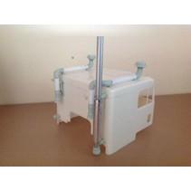 AUSLOWE KENWORTH K100 AERODYNE K123 AIR CLEANER ASSEMBLY