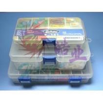 HY PLASTIC BOX 120 X 80 X 55mm<br />( OLD CODE HY130208 )