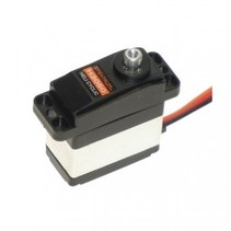 Spektrum H3050 Digital Cyclic Servo, 12gm, Metal Gear