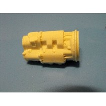 AUSLOWE GEARBOX MACK 13/18 SPEED 1/25-1/24