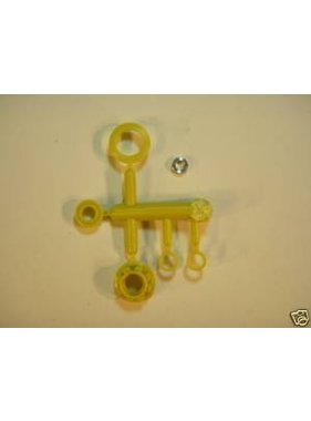 KYOSHO KYOSHO EH PULLEY SET