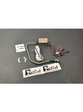 RCEXL RCEXL SINGLE CYLINDER CDI FOR NGK-CM6