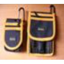 HY TOOL POUCH W/BELT 125 X  180mm<br />( OLD CODE HY132502 )