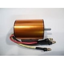 KEDA HY BRUSHLESS INRUNNER MOTOR B2835 3600 KV SUITS DUCTED FAN UNITS 3.17MM SHAFT