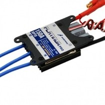 HOBBYWING BRUSHLESS SPEED CONTROLLER, PLATINUM 150A OPTO