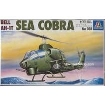 ITALERI AH-1T SEA COBRA 1/72 168